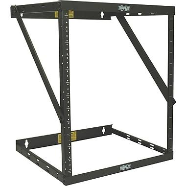 Tripp Lite 12U WallMount Open Frame Rack, 19