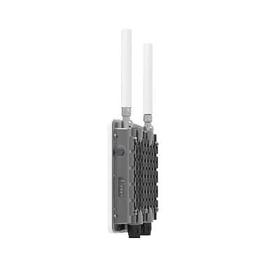 EnGenius ENH220EXT IEEE 802.11n 300 Mbit/s Wireless Access Point, ISM Band, 2.40 GHz, 2 x External Antenna(s), MIMO Technology