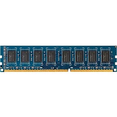 HP 4GB PC312800 (DDR31600 MHz) DIMM Memory, 4 GB (1 x 4 GB), (B4U36AT)