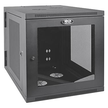 Tripp Lite SRW12US33G SmartRack 12U ServerDepth WallMount Rack Enclosure Cabinet, (SRW12US33G)