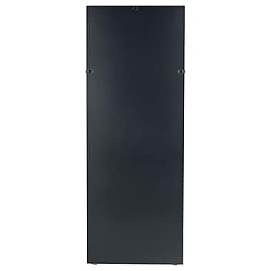 APC NetShelter SV 42U 1060mm Deep Side Panels Black, Black, 74.3