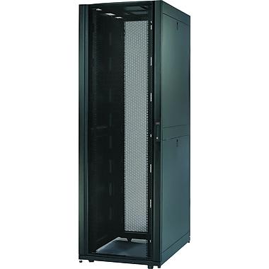 APC – SX NetShelter, armoire de montage sur bâti, 42U de largeur (AR3150X617)