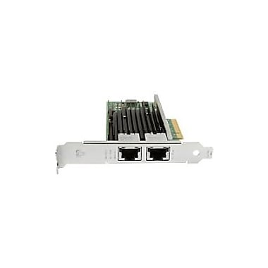 HP Intel X540T2 10GbE Dual Port Adapter, PCI Express 2.1, 2 Port(s), 2, (K4T75AA)