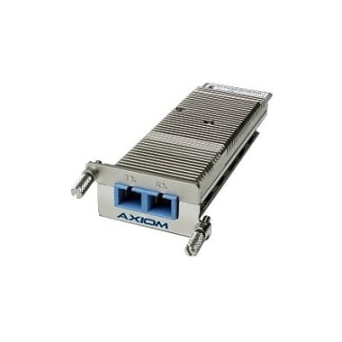 Axiom 10GBASELX4 XENPAK for Cisco, For Data Networking, Optical Network 1 SC 10GBaseLX4 Network, Optical Fiber Multi