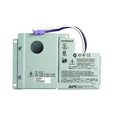 APC – Trousse de câblage de sortie SmartUPS RT, (SURT007)