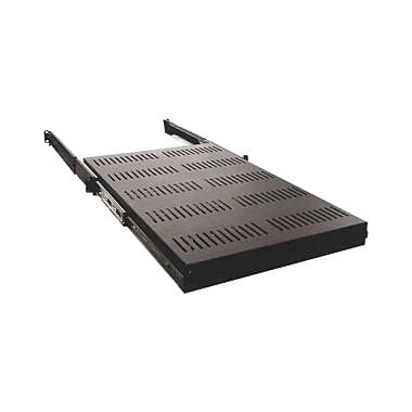Tripp Lite SRSHELF4PSLHD Rack Shelf, Black, 45.36 kg x Maximum Weight Capacity, (SRSHELF4PSLHD)