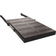 Tripp Lite – SRSHELF4PSLHD Tablette, noir, 45,36 kg x capacité de poids max (SRSHELF4PSLHD)