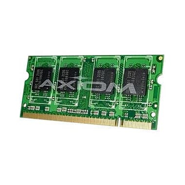 Axiom 2GB DDR3 SDRAM Memory Module, 2 GB, DDR3 SDRAM, 1066 MHz DDR31066/PC3, (LC.DDR00.012-AX)