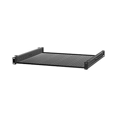 APC AR8125 Adjustable Rack Shelf, 16