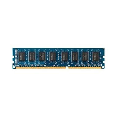 HP – Mémoire vive DIMM de 8 Go PC312800 (DDR31600 MHz), 8 Go (1 x 8 Go), (B4U37AA)