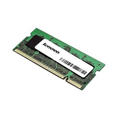 Lenovo – Module de mémoire DDR3 SDRAM de 8 Go, 8 Go, DDR3, SDRAM 1600 MHz, DDR31600/PC3, (0A65724)