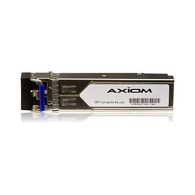 Axiom AXG95298 SFP (miniGBIC) Module, For Data Networking, Optical Network, 1 x 1000BaseZX, (AXG95298)