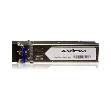 Axiom E1MGCWDM8061AX SFP (miniGBIC) Module, For Data Networking, Optical Network, 1 x 1000Base, (E1MGCWDM8061-AX)