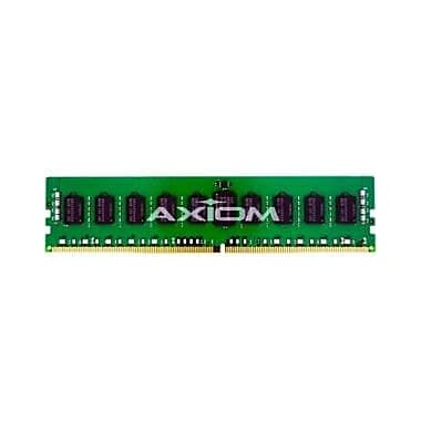 Axiom 32GB DDR4 SDRAM Memory Module, 32 GB, DDR4 SDRAM, 2133 MHz DDR42133/PC4, (AX63195287/1)