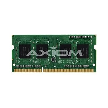 Axiom 16GB DDR3L SDRAM Memory Module, 16 GB, DDR3L SDRAM, 1600 MHz DDR3L1600/PC3, (4X70J32868-AX)
