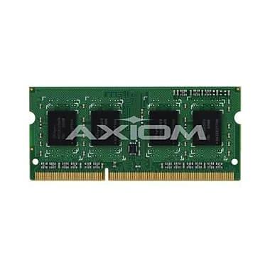 Axiom – Module de mémoire DDR3L SDRAM de 16 Go, 16 Go, DDR3L SDRAM, 1600 MHz, DDR3L1600/PC3, (4X70J32868-AX)