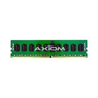 Axiom 32GB DDR4 SDRAM Memory Module, 32 GB, DDR4 SDRAM, 2133 MHz DDR42133/PC4, (95Y4808-AX)