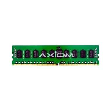 Axiom – Module de mémoire DDR4 SDRAM de 32 Go, 32 Go, DDR4 SDRAM, 2133 MHz, DDR42133/PC4, (95Y4808-AX)