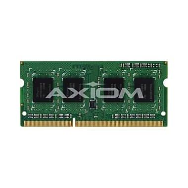 Axiom – Module de mémoire DDR3L SDRAM de 8 Go, DDR3L SDRAM, 1866 MHz DDR3L1866/PC3, (AP1866LS/8G-AX)