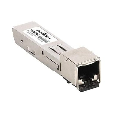 Axiom 1000BASET SFP, TAA Compliant, For Data Networking 1 1000BaseT Network, (AXG93958)