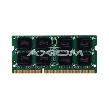Axiom 8GB DDR4 SDRAM Memory Module, 8 GB, DDR4 SDRAM, 2133 MHz DDR42133/PC4, (A8547953-AX)