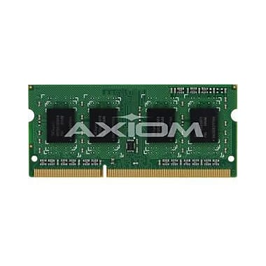 Axiom – Module de mémoire DDR3L SDRAM de 16 Go, 16 Go ( 2 x 8 Go), DDR3L SDRAM, 1600 MHz, DDR3L1600/PC3, (AX53493471/2)