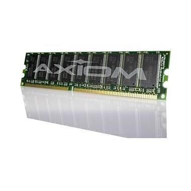 Axiom 1GB DDR SDRAM Memory Module, 1 GB, DDR SDRAM, 266 MHz DDR266/PC2100, 184, (MPC325/1GB-AX)
