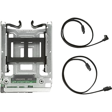HP Drive Bay Adapter Internal, 1 x Total Bay, 1 x 2.5