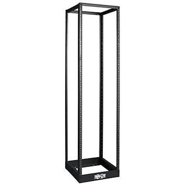Tripp Lite 4Post SmartRack SR4POST1224 Open Rack Frame, 19