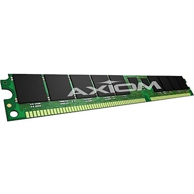 Axiom 8GB DDR3 SDRAM Memory Module, 8 GB, DDR3 SDRAM, 1600 MHz DDR31600/PC3, (AXG51694807/1)