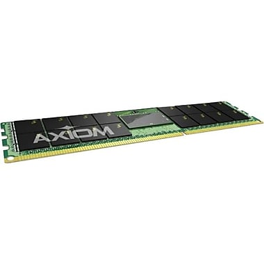 Axiom – Module de mémoire DDR3L SDRAM de 32 Go (1 x 32 Go), DDR3L SDRAM, 1866 MHz DDR31866/PC3, (708643-B21-AX)