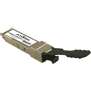 Axiom AFBR79EQDZAX QSFP+ Module, For Data Networking, Optical Network, 1 x 40GBase, (AFBR-79EQDZ-AX)