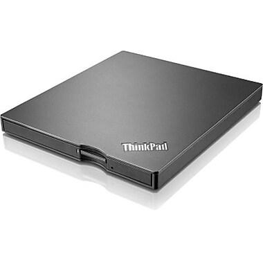 Lenovo External DVDWriter, 1 x Pack, DVDRAM/R/RW Support, (4XA0E97775)
