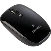 Toshiba – Souris B35 optique Bluetooth, optique, sans fil, Bluetooth, noir, (PA5211U-1ETB)