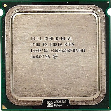 HP Intel Xeon E52620 v3 Hexacore (6 Core) 2.40 GHz Processor Upgrade, Socket R3 (LGA20113), (J9V75AA)