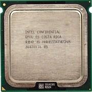HP – Mise à jour de processeur Intel Xeon E52620 v3 hexacœur (6 cœurs) 2,40 GHz, Prise R3 (LGA20113), (J9V75AA)