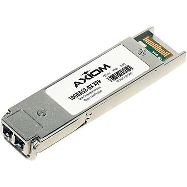Axiom – Module 10140BXUAX SFP+, pour réseau de données, réseau optique 1 LC 10GBASE (10140-BX-U-AX)