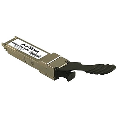 Axiom QSFP+ Module, For Optical Network, Data Networking 1, Optical Fiber850 nm, Multimode, (720187-B21-AX)