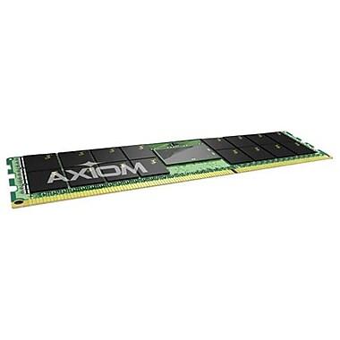 Axiom – Module de mémoire DDR3L SDRAM de 32 Go (2 x 32 Go), DDR3L SDRAM, 1600 MHz DDR3L1600/PC3, (AXCS-ML2X324RYE)