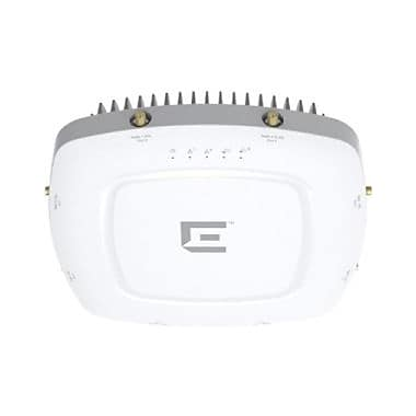 Extreme Networks AP3935i IEEE 802.11ac 2.53 Gbit/s Wireless Access Point, 2.40 GHz, 5 GHz, (31013)