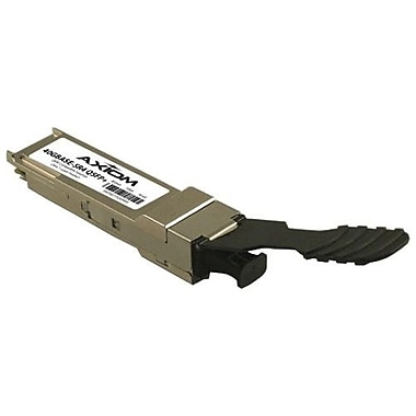 Axiom 40GBASEPLR4 QSFP+ for Arista, For Data Networking, Optical Network 1 MPO 40GBasePLR4 Network, Optical Fiber Single