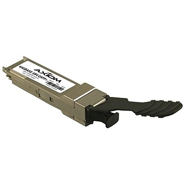 Axiom 40GBASELR4 QSFP+ for Juniper, For Optical Network, Data Networking 1 LC 40GBaseLR4 Network, Optical Fiber Single