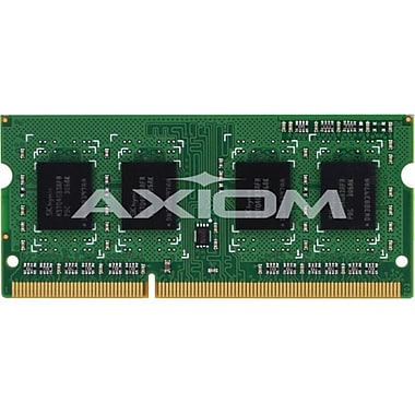 Axiom 8GB DDR3 SDRAM Memory Module, 8 GB, DDR3 SDRAM, 1600 MHz DDR31600/PC3, (A6049770-AX)