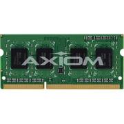 Axiom – Module de mémoire DDR3 SDRAM de 2 Go, 2 Go, DDR3, SDRAM 1600 MHz, DDR31600/PC3, (0A65722-AX)