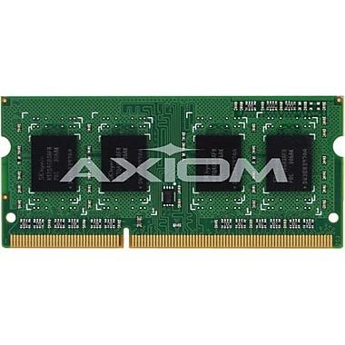 Axiom – Module de mémoire DDR3L SDRAM de 8 Go, 8 Go, DDR3L SDRAM, 1600 MHz DDR3L1600/PC3 (CF-BAX08GI-AX)