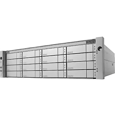 Promise Vess R2600xiS SAN Array, 16 x HDD Supported, 1 x 6Gb/s SAS, (VR2600XISABA)