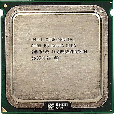HP Intel Xeon E52643 v3 Hexacore (6 Core) 3.40 GHz Processor Upgrade, Socket R3 (LGA20113), (J9P93AA)