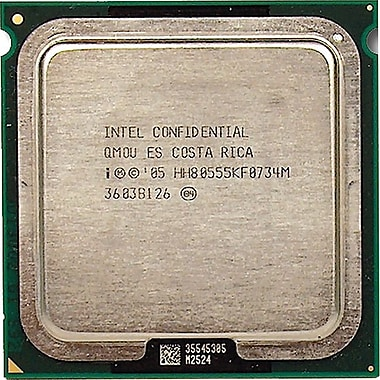 HP Intel Xeon E52630 v3 Octacore (8 Core) 2.40 GHz Processor Upgrade, Socket R3 (LGA20113), (J9Q17AA)