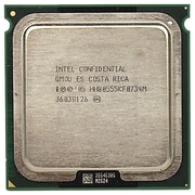 HP Intel Xeon E52637 Dualcore (2 Core) 3 GHz Processor Upgrade, Socket R LGA2011, (J9P96AA)