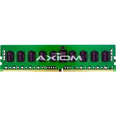 Axiom 16GB DDR4 SDRAM Memory Module, 16 GB, DDR4 SDRAM, 2133 MHz DDR42133/PC4, (A7910488-AX)